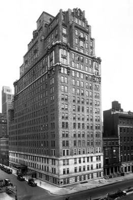 The Drake Hotel, NYC