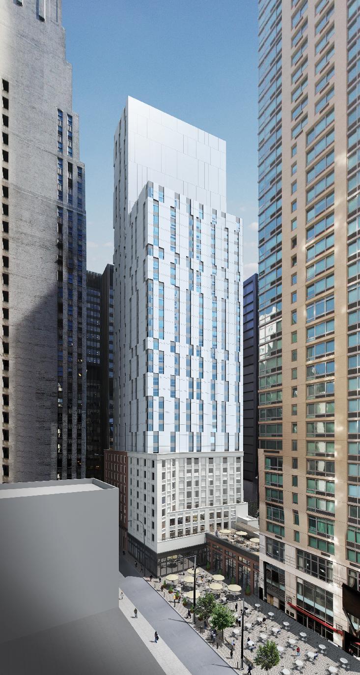 Four Points Sheraton NYC