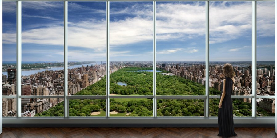 One57 Penthouse Central Park