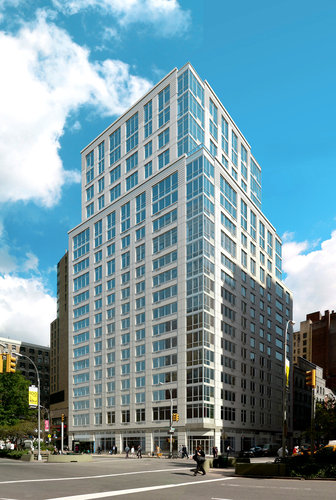 The Larstrand, Upper West Side NY Times