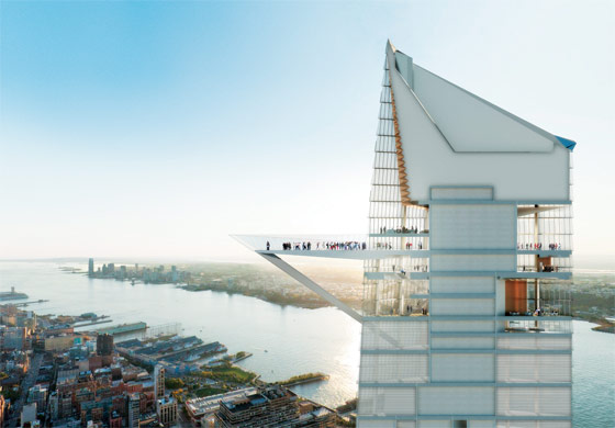KPF Hudson Yards