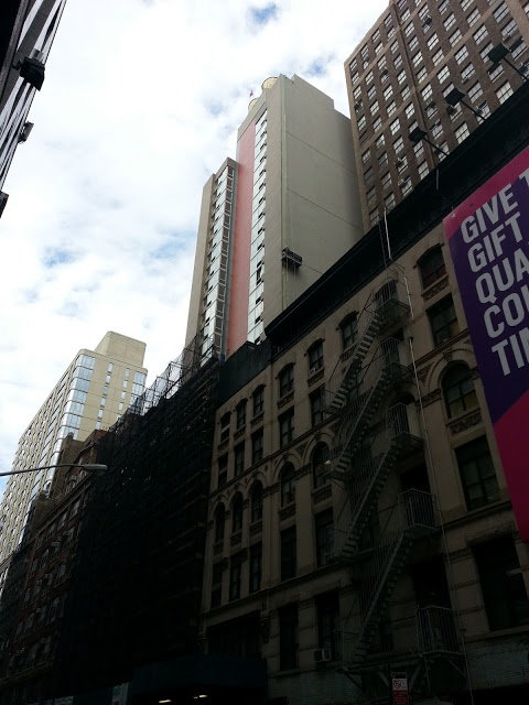 307 West 37th Street
