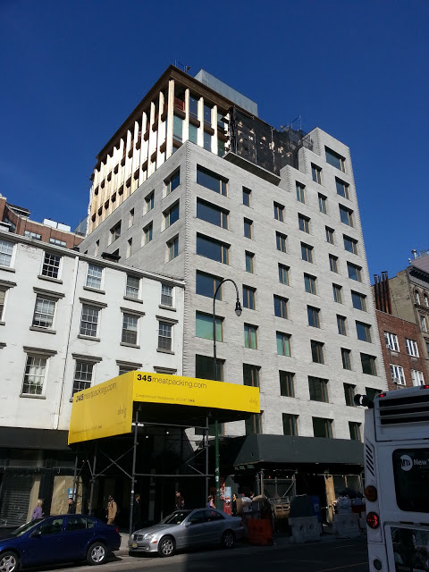 345 Meatpacking