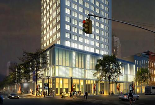 301 West 46th Street NYC