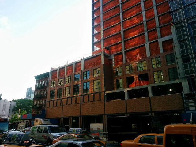 500 West 30th Street