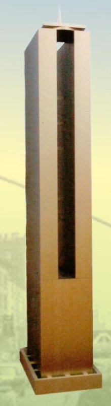 Zongshan Supertower NYC