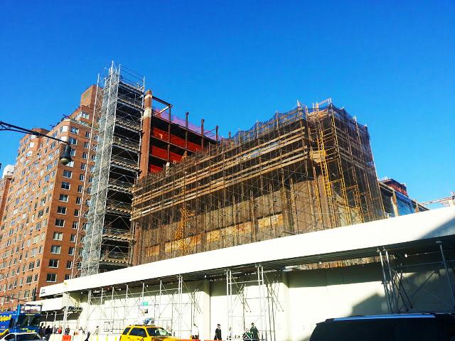 St. VIncent's Hospital Redevelopment