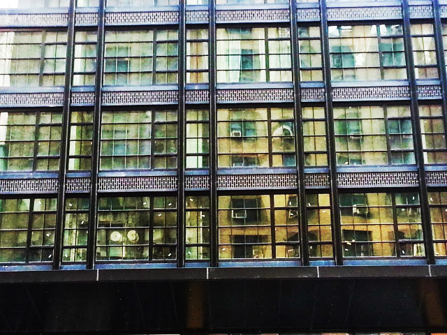 120 West 57th Street, The Viceroy Hotel