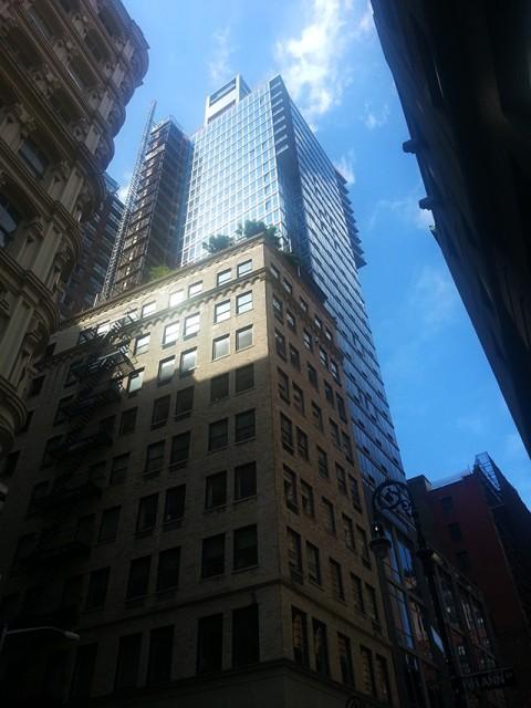 113 Nassau Street