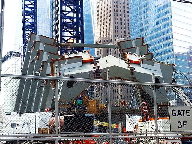 World Trade Center Transit Hub