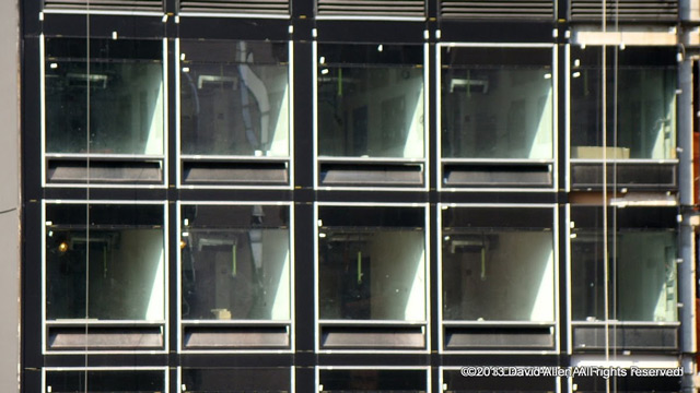 CitizenM Hotel, 218 West 50th Street
