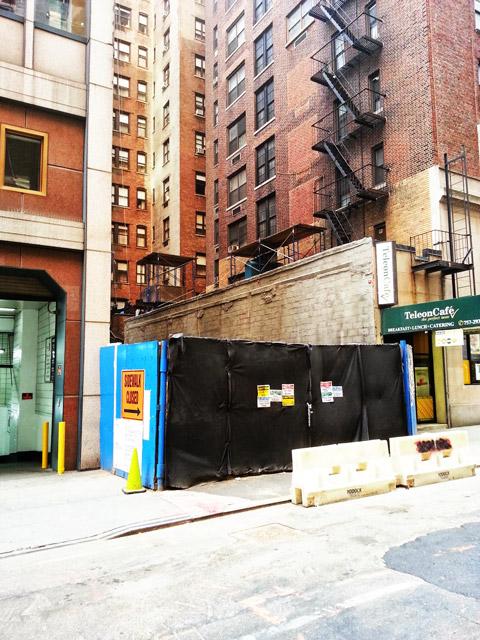 160 West 56th Street