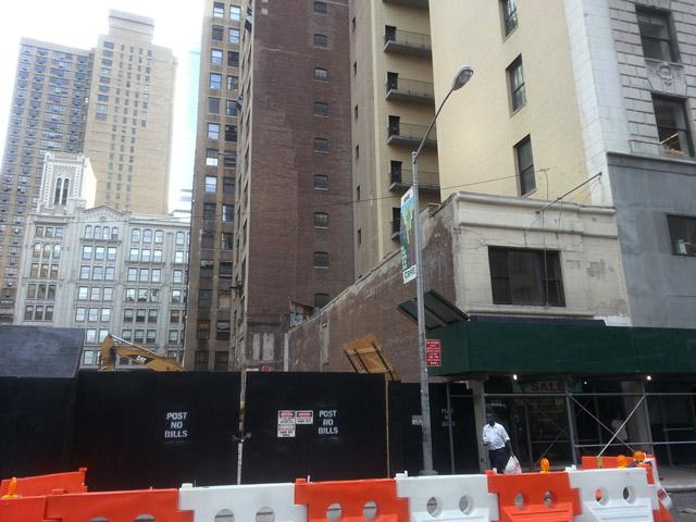 217 West 57th Street
