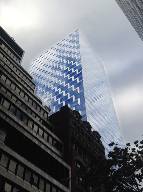 The International Gem Tower