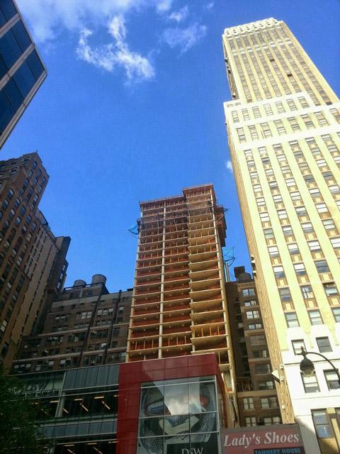 218 West 35th Street