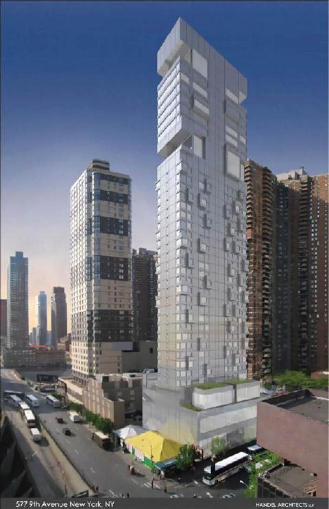 400 West 42nd Street