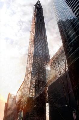 Torre Verre