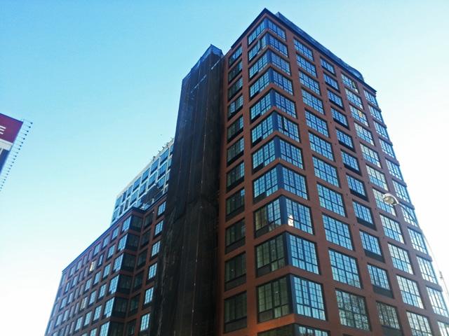 45-56 Pearson Street