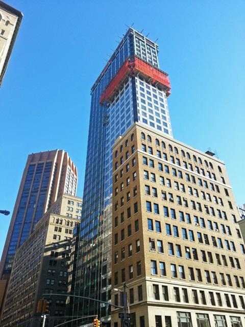 475 Park Avenue South