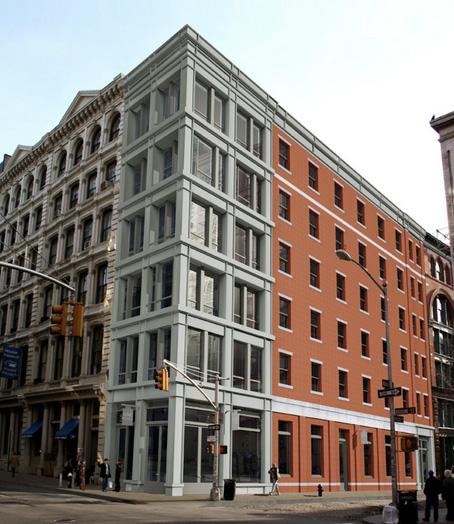 52 Wooster Street