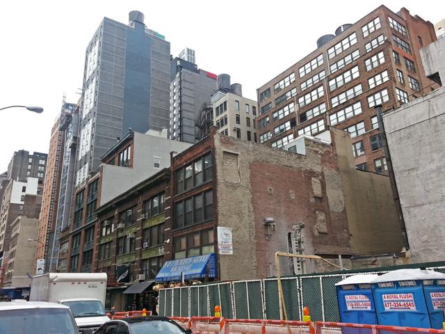 105 West 28th Street