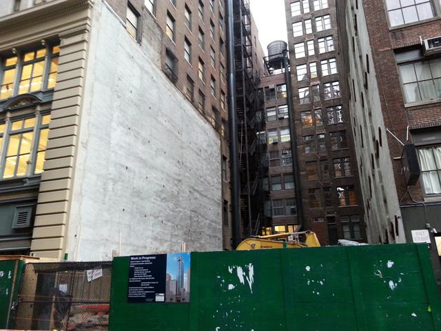 11 East 31st Street