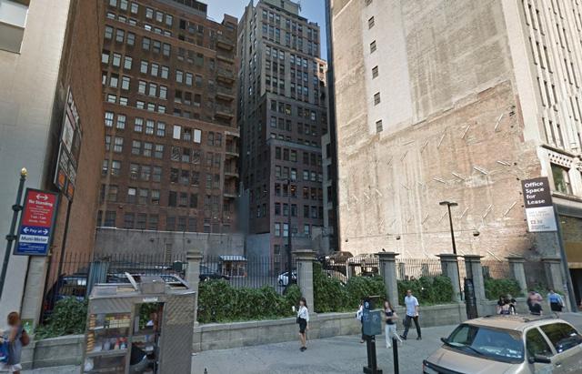 20 West 40th Street