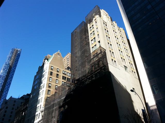 29 West 57th Street