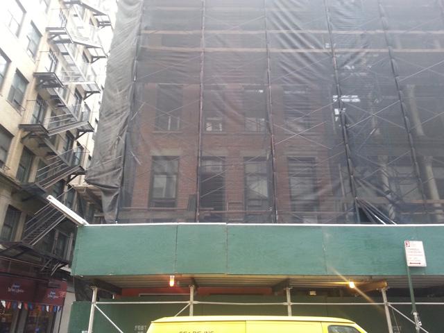 112 Fulton Street