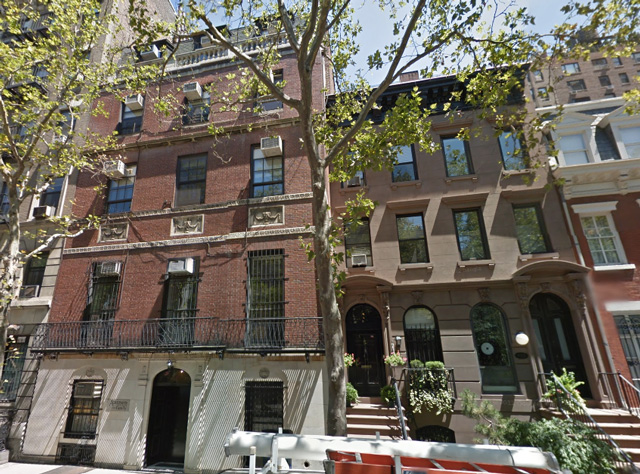 151 East 78th Street