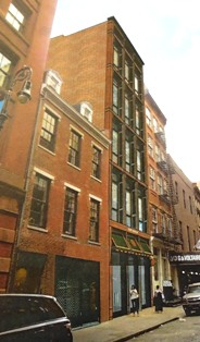 151 Mercer Street