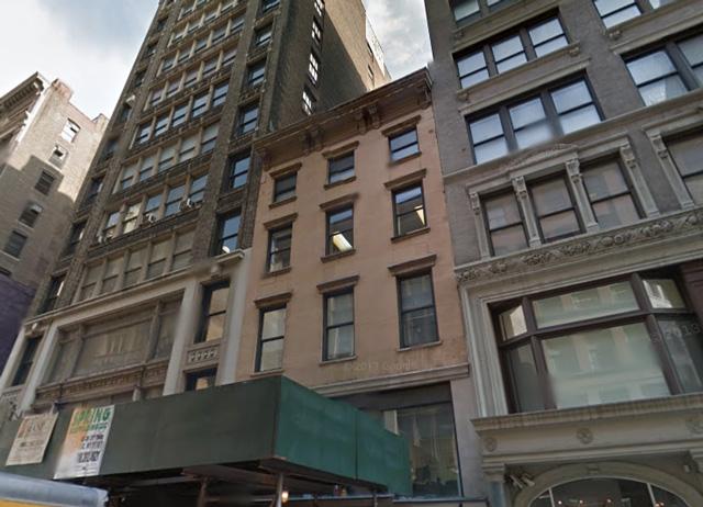 17 West 24th Street