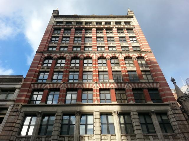 3 West 29th Street