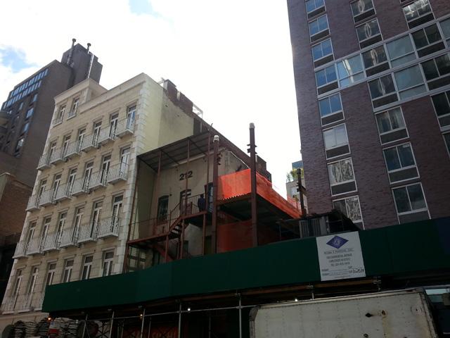 210 East 52nd Street