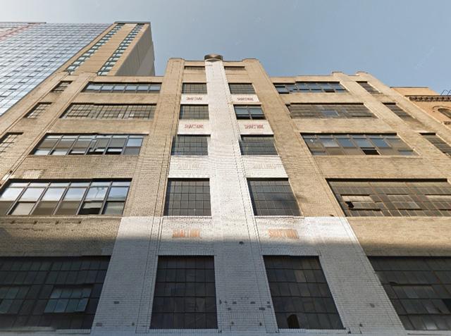 350 West 40th Street