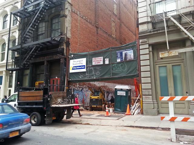 83 Walker Street