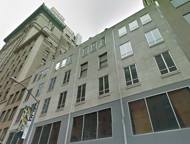 12 West 55th Street