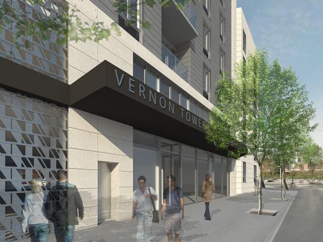 31-43 Vernon Boulevard