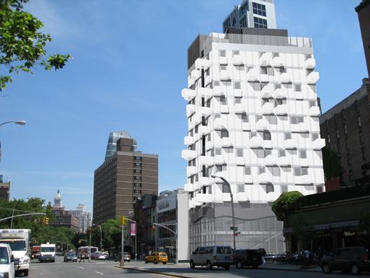 347 Bowery
