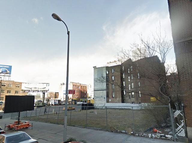 461 West 34th Street