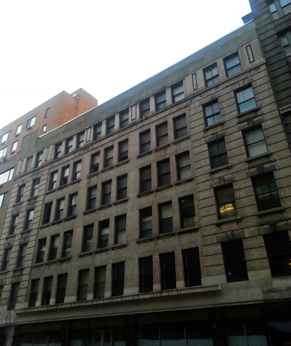 55 West 17th Street