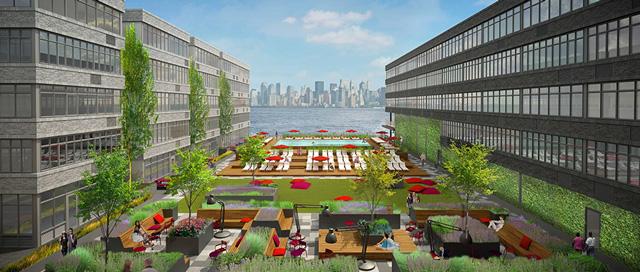 Urban Ready Living Staten Island