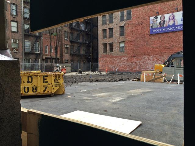 132 West 27th Street