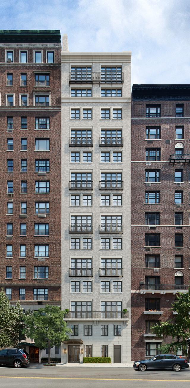 155 East 79th Street