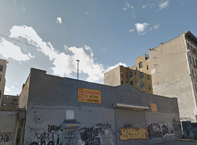 170 South 1st Street