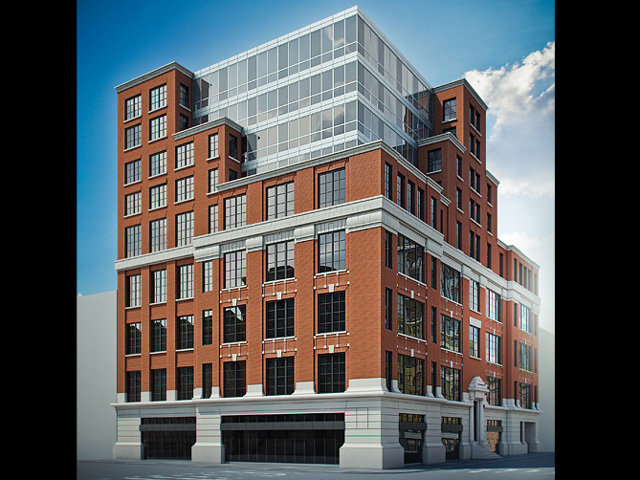 2269 First Avenue