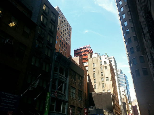 24 John Street