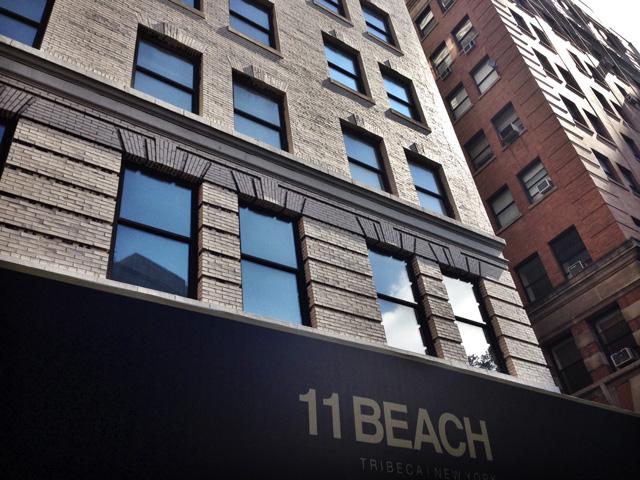 11 Beach Street