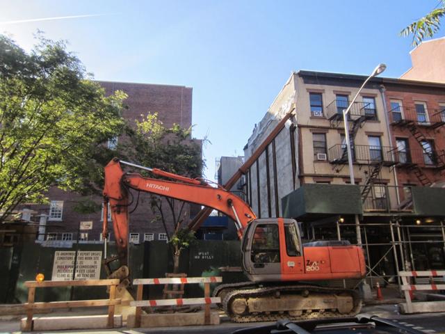 185-193 Avenue B