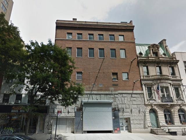 Revealed East Street New York Yimby